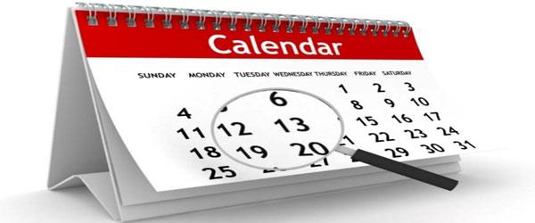 календарь баварии