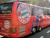 автобус баварии