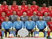 состав баварии 2015 - 2016