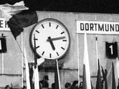 бавария против боруссии дортмунд