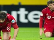боруссия менхенгладбах - бавария 15 тур бундеслиги 2015-2016