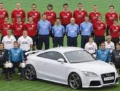 футбольный клуб ингольштадт