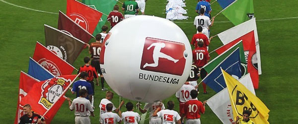 лучшие игроки бундеслиги